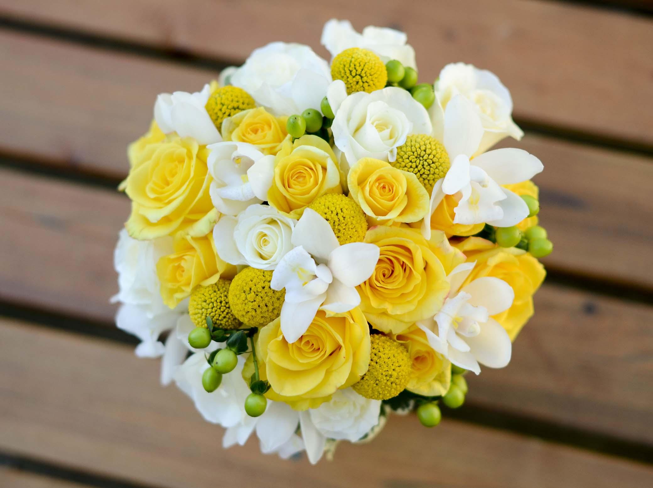 Weddings Murtons Florist Ipswich