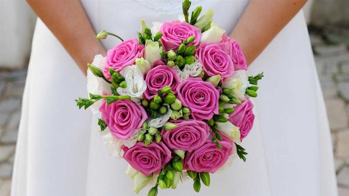 Weddings Murtons Florist Ipswich